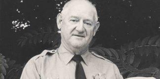 7 Kez Üzerine Yıldırım Düşen Adam -  Roy C. Sullivan