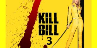 Kill Bill 3 Geliyor mu?