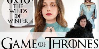 Game of Thrones 6. Sezon 10. Bölüm (Sezon Finali) Analizi
